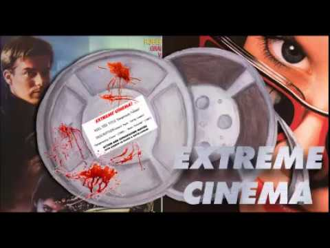 Extreme Cinema Show 103 Albert Pyun: Dangerously Twisted