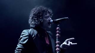 Watch Bunbury El Extranjero video