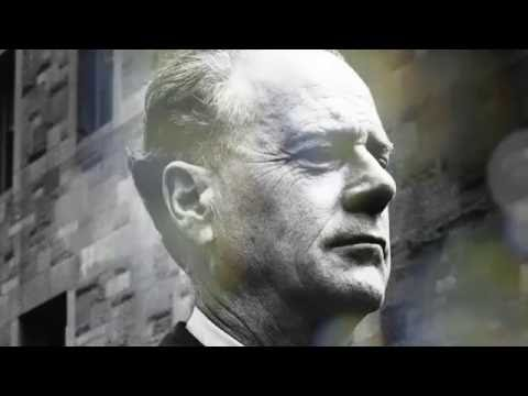 Marshall McLuhan 1966 Joyce and T(hunder)elevision