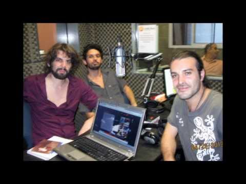 """ACQUAFORTE""TANGO en ¡ES_CULTURAVIVA!RADIO"