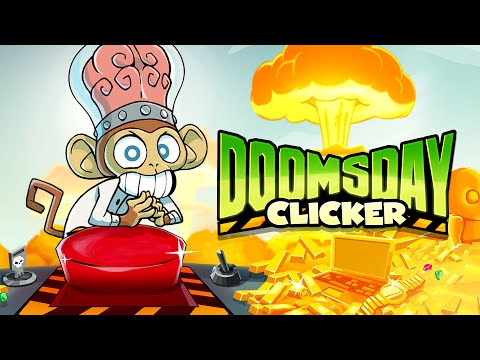 Doomsday Clicker  For Pc - Download For Windows 7,10 and Mac