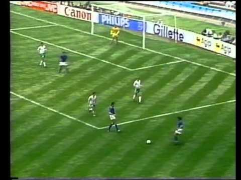 31/05/1986 Bulgaria v Italy