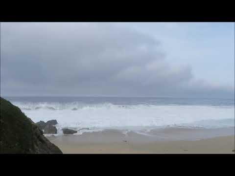 Big Sur screensaver 6 (HD - 90 minutes)