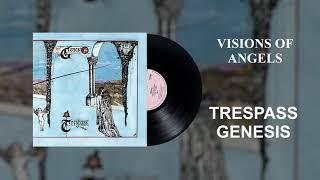Genesis - Visions Of Angels (Official Audio)