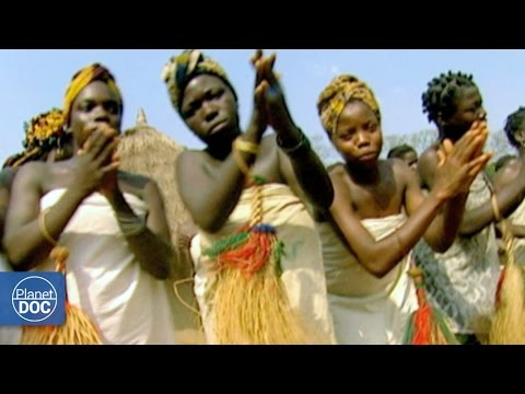 Indigenous Ethnic Groups | Ivory Coast