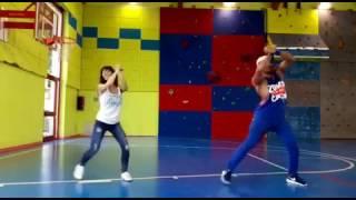 "Download Video ""VENTE PA CA"" Ricky Martin, Zumba® Fitness Choreography MP3 3GP MP4"