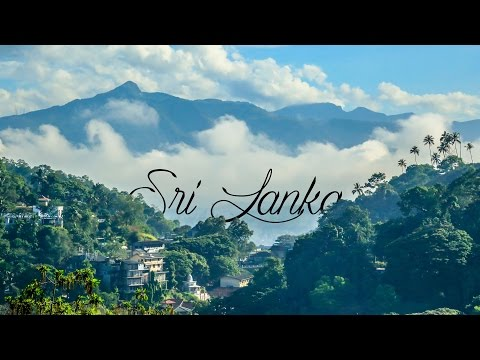 Sri Lanka trip 2016