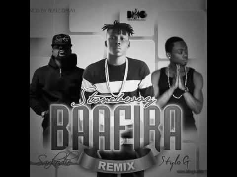 Baafira — Stonebwoy