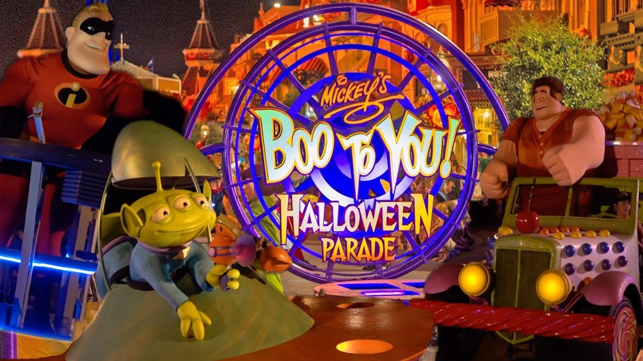 Rolling Sky Halloween Night.Tips For Mickey S Not So Scary Halloween Party 2019 Orlando Insider