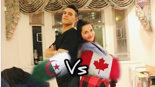 تحدي!!!!!! اللغة الجزائرية و الانجليزية - Arabic vs English challenge