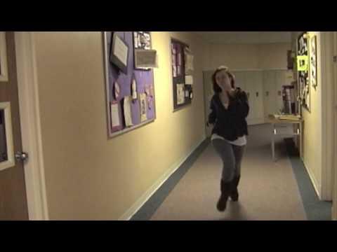 The Ethel Walker School - 2010 Green Cup Challenge