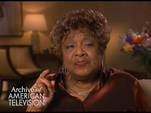 Isabel Sanford on