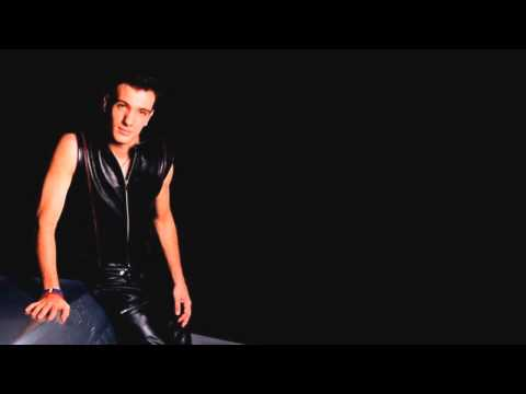 (HD) JC Chasez - Brief Studio Vocal Showcase - *NSYNC's 'In Love On Christmas'