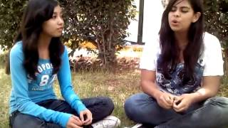 Ajustando Cuentas! Jenny Rivera y Diana Reyes (Rubi & Melissa)