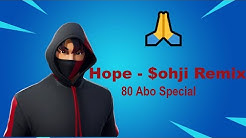 Hope 🙏 |Fortnite Montage / 80 Abo Special  - Län