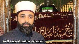 Ulama Keturunan Sulthonul Auliya Syeikh Abdul Qodir Jaelani