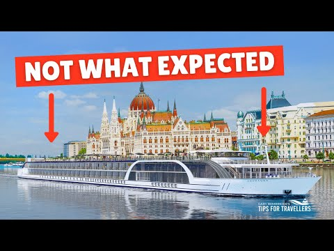 European River Cruise Pros And Cons: Should You Do One?
