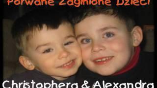 ZAGINIONE DZIECI : Zaginieni Porwana Kanadyjski Dzieci do Europy Polska  - Watkins Zaginione Dzieci
