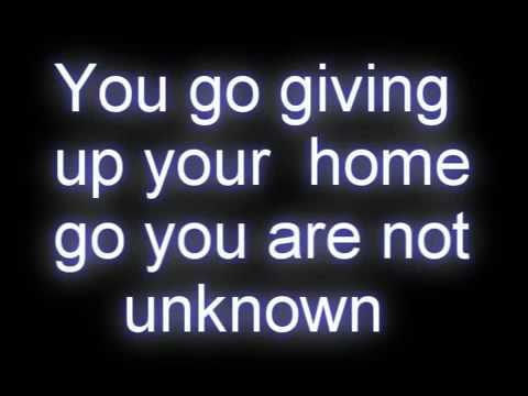 Linkin Park- Not Alone Lyrics