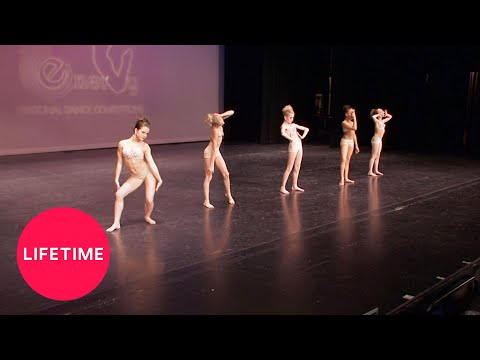 "Dance Moms: Group Dance - ""Nip and Tuck"" (Season 2) 