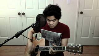 OTS In Your Atmosphere A JM Cover