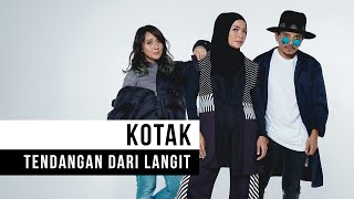 Kotak – Tendangan dari Langit (Official Music Video)