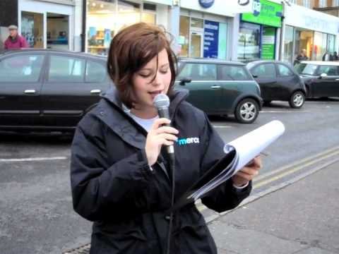 Mercia - Street Star Karaoke, Lana