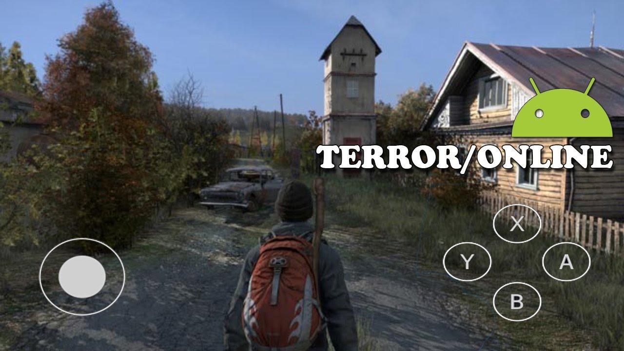 5 Jogos De Terror Fantasticos Multiplayer Online Para