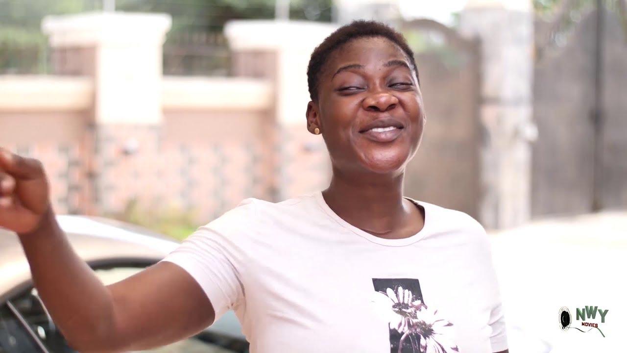 Download Mercy The Local Hustler Season 3 & 4 - (NEW MOVIE) Mercy Johnson 2019 Latest Nigerian Movie