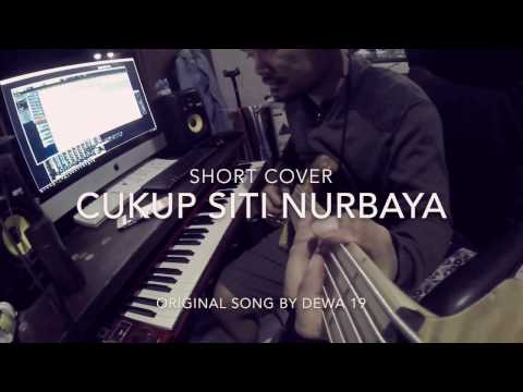 Cukup Siti Nurbaya (short cover)