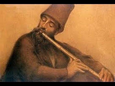 La Musica Del Profondo Terza Puntata La Musica Del Sufismo Youtube