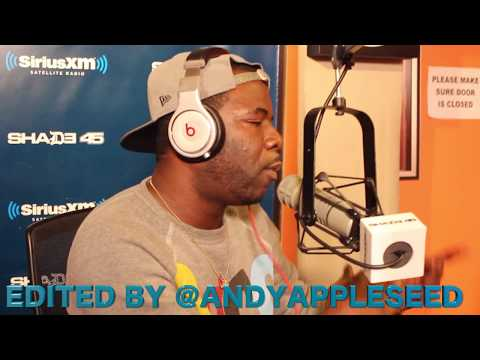 HELL RELL FREESTYLE LIVE AT SHADE 45