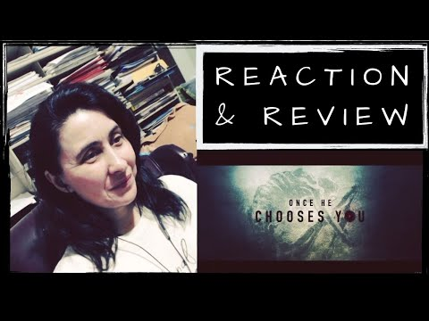 Come Play Trailer | REACTION & REVIEW | Cyn's Corner