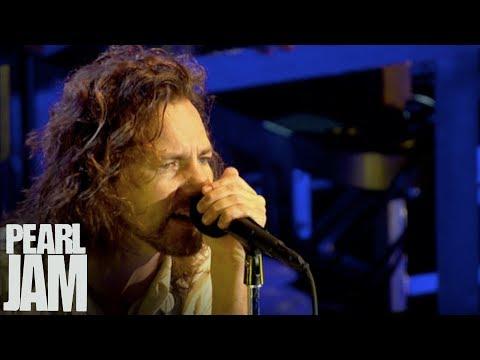 Porch (Live) - Immagine In Cornice - Pearl Jam