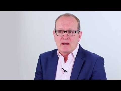 Grant Duncan: From CMO to CEO