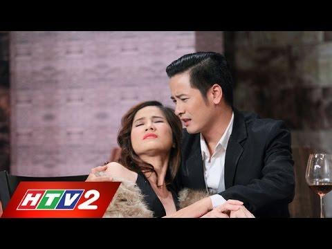 Trailer Kỳ án Đông Tây kim cổ - YÊU BẰNG MÁU - HTV2