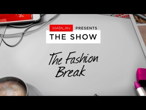 The Show: Episode 10 - The Fashion Break - Workwear with Kate Thornton and Tanya Phillipson