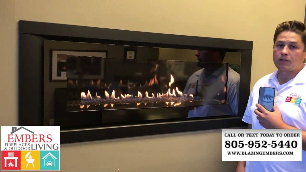 astria superior rhapsody gas fireplace product review youtube