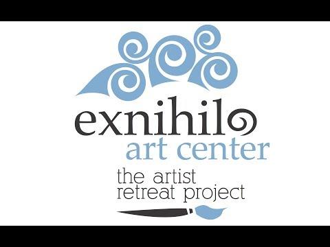 Exnihilo Art Center Bahamas Indiegogo