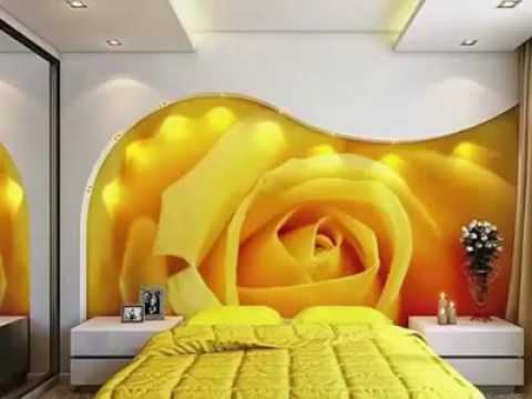 Top 50 3D Wallpaper For Home and Office(AS Royal Decor) - YouTube