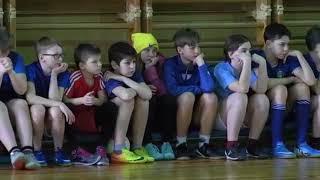 Мини футбол на приз   БМООСП Могилев