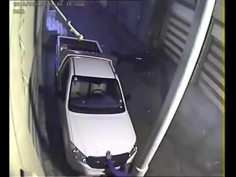 هكذا تتم سرقة السيارات في مصر في 60 ثانية Youtube