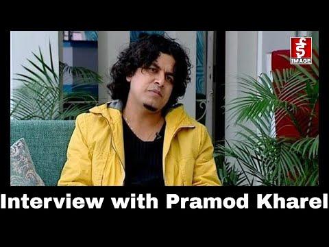 E - Celebs - Interview with Pramod Kharel, Singer