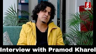 E - Celebs - Interview with Pramod Kharel, Singer