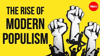 The rise of modern populism - Takis S. Pappas