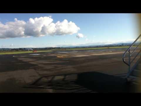 AIR NEW ZEALAND B1900d