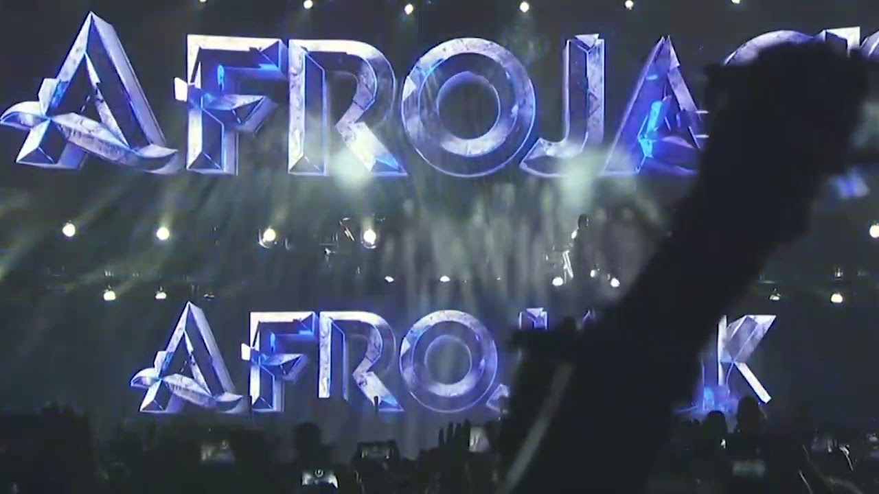 Afrojack Live Ultra Music Festival Japan 15 09 2019