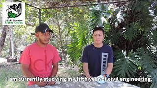 Meet Arcatao's Human Development Program Students