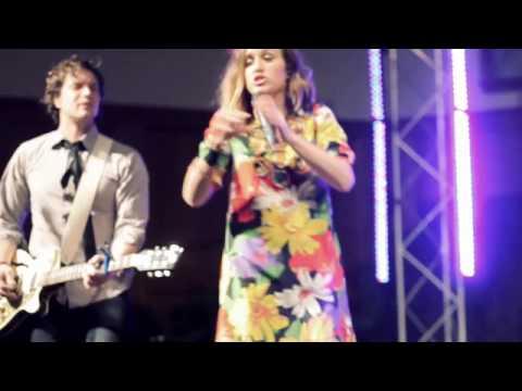 Britt Nicole - The Lost Get Found - Live!