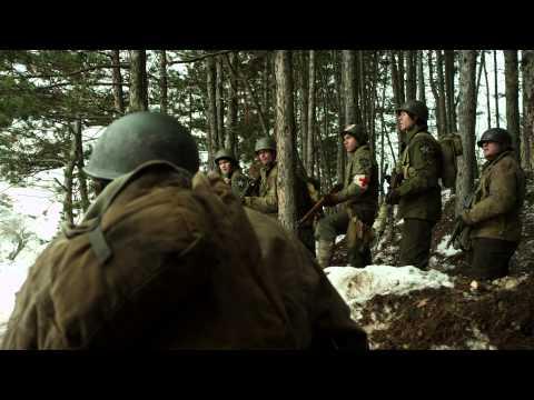 Trailer do filme Companhia de Herois - O Filme